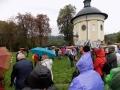 IV Pielgrzymka Diecezji Sosnowieckiej do Kalwarii Zebrzydowskiej 2017 r. (16.09.2017) [045]