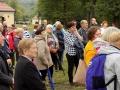 IV Pielgrzymka Diecezji Sosnowieckiej do Kalwarii Zebrzydowskiej 2017 r. (16.09.2017) [055]