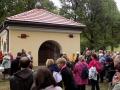 IV Pielgrzymka Diecezji Sosnowieckiej do Kalwarii Zebrzydowskiej 2017 r. (16.09.2017) [056]