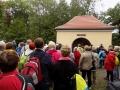 IV Pielgrzymka Diecezji Sosnowieckiej do Kalwarii Zebrzydowskiej 2017 r. (16.09.2017) [058]