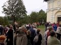 IV Pielgrzymka Diecezji Sosnowieckiej do Kalwarii Zebrzydowskiej 2017 r. (16.09.2017) [063]