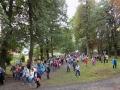 IV Pielgrzymka Diecezji Sosnowieckiej do Kalwarii Zebrzydowskiej 2017 r. (16.09.2017) [064]