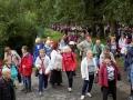 IV Pielgrzymka Diecezji Sosnowieckiej do Kalwarii Zebrzydowskiej 2017 r. (16.09.2017) [065]