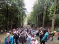 IV Pielgrzymka Diecezji Sosnowieckiej do Kalwarii Zebrzydowskiej 2017 r. (16.09.2017) [068]