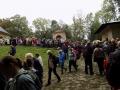 IV Pielgrzymka Diecezji Sosnowieckiej do Kalwarii Zebrzydowskiej 2017 r. (16.09.2017) [079]
