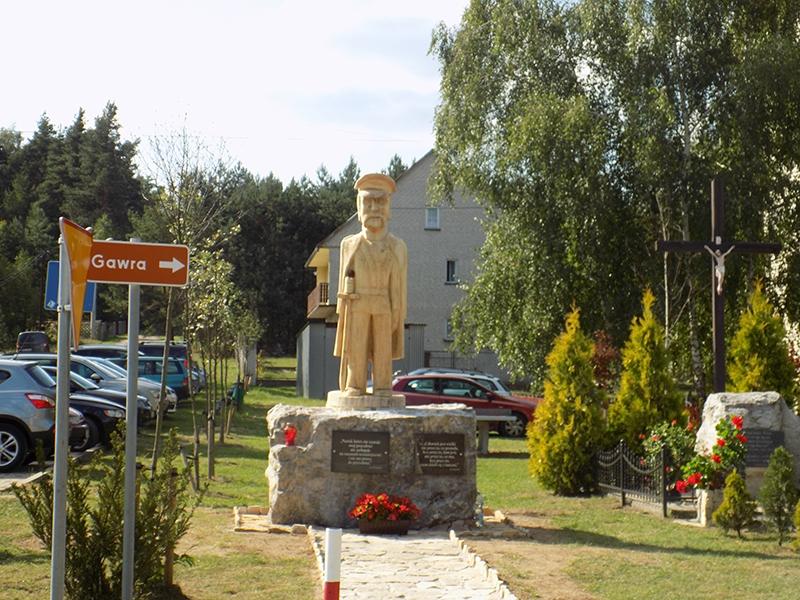 """IV Piknik Historyczny """"JURA 1914"""" w Krzywopłotach (09.09.2017 [001]"""