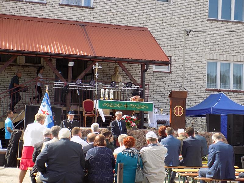 """IV Piknik Historyczny """"JURA 1914"""" w Krzywopłotach (09.09.2017 [009]"""