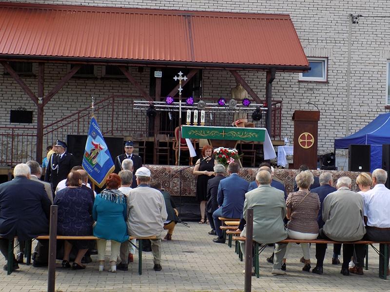 """IV Piknik Historyczny """"JURA 1914"""" w Krzywopłotach (09.09.2017 [010]"""