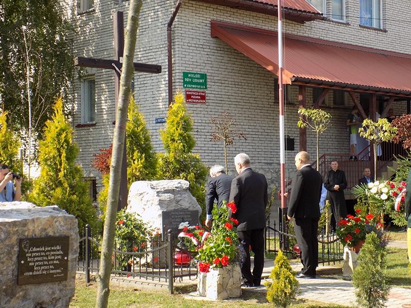 """IV Piknik Historyczny """"JURA 1914"""" w Krzywopłotach (09.09.2017 [011]"""