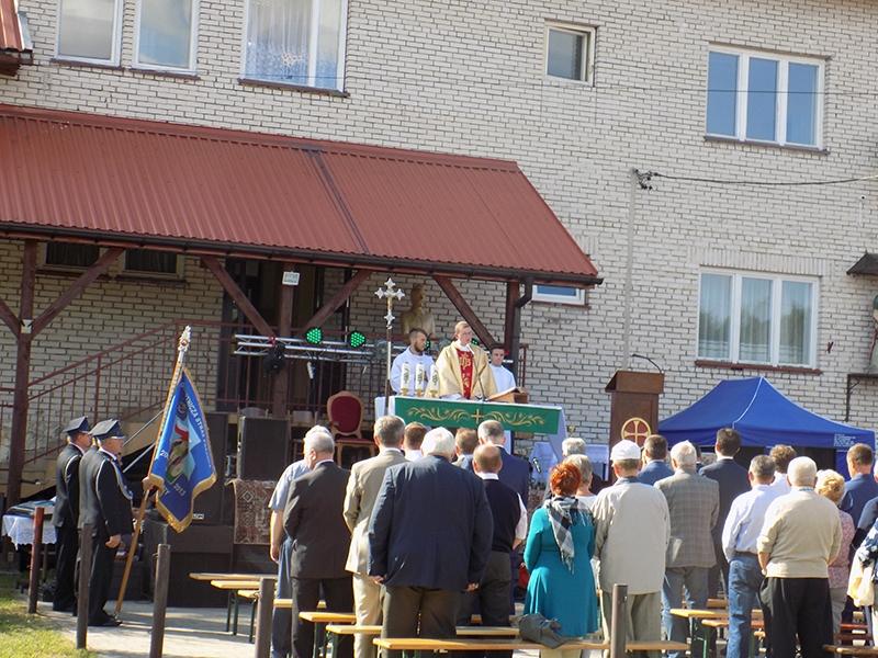 """IV Piknik Historyczny """"JURA 1914"""" w Krzywopłotach (09.09.2017 [015]"""
