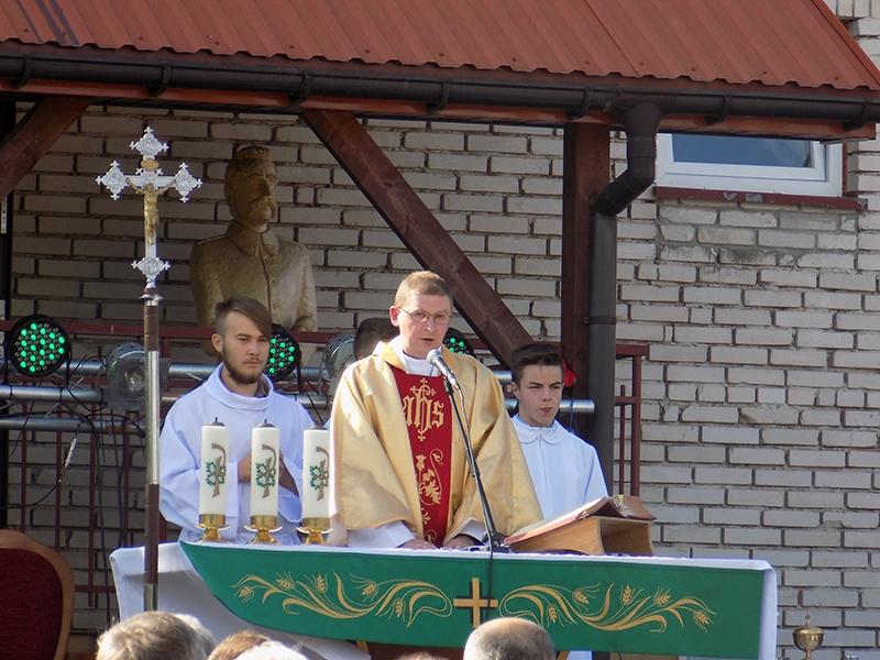 """IV Piknik Historyczny """"JURA 1914"""" w Krzywopłotach (09.09.2017 [016]"""