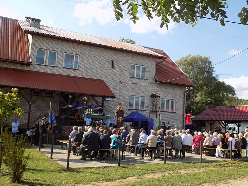"""IV Piknik Historyczny """"JURA 1914"""" w Krzywopłotach (09.09.2017 [019]"""