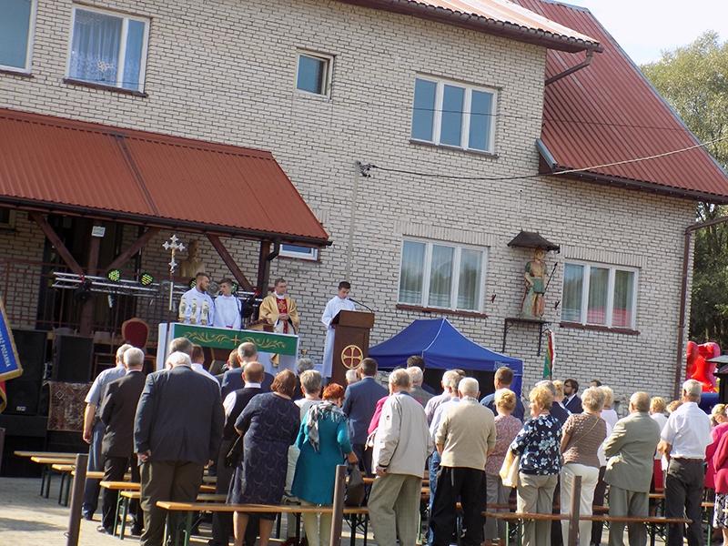 """IV Piknik Historyczny """"JURA 1914"""" w Krzywopłotach (09.09.2017 [021]"""