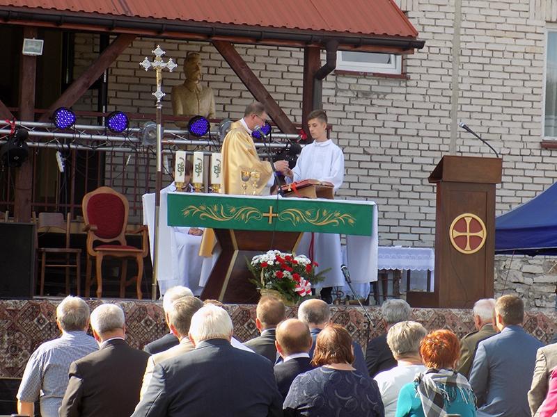 """IV Piknik Historyczny """"JURA 1914"""" w Krzywopłotach (09.09.2017 [022]"""