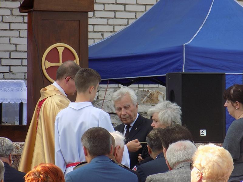 """IV Piknik Historyczny """"JURA 1914"""" w Krzywopłotach (09.09.2017 [027]"""