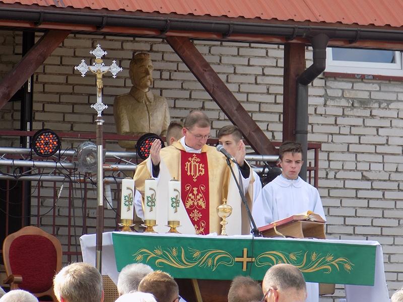 """IV Piknik Historyczny """"JURA 1914"""" w Krzywopłotach (09.09.2017 [028]"""