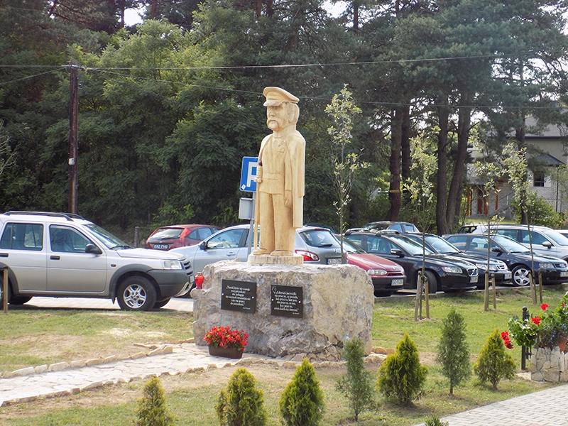 """IV Piknik Historyczny """"JURA 1914"""" w Krzywopłotach (09.09.2017 [030]"""