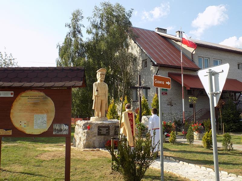 """IV Piknik Historyczny """"JURA 1914"""" w Krzywopłotach (09.09.2017 [031]"""