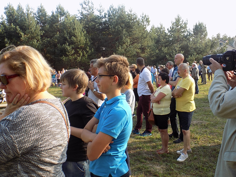 """IV Piknik Historyczny """"JURA 1914"""" w Krzywopłotach (09.09.2017 [034]"""