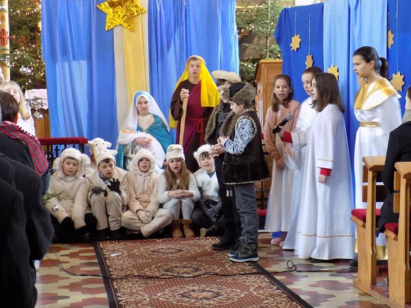 Jasełka Bożonarodzeniowe 2019 r. (27.01.2019) [006]