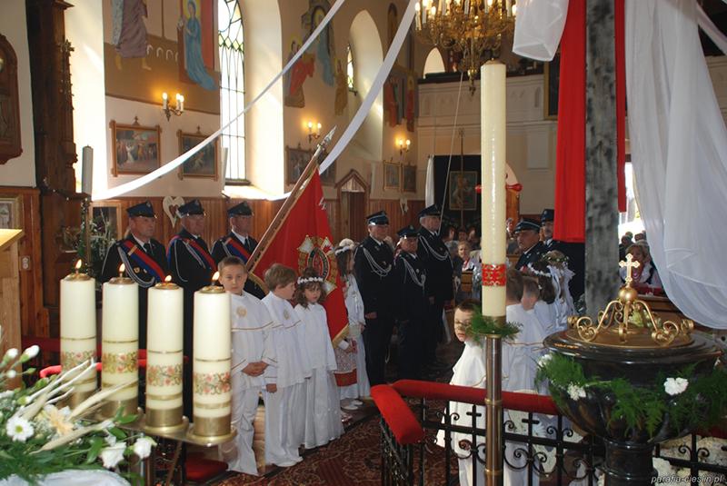 Odpust Parafialny 2011 r. (08.05.2011) [021]