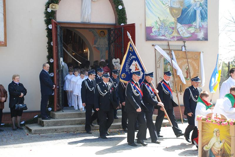 Odpust Parafialny 2011 r. (08.05.2011) [023]
