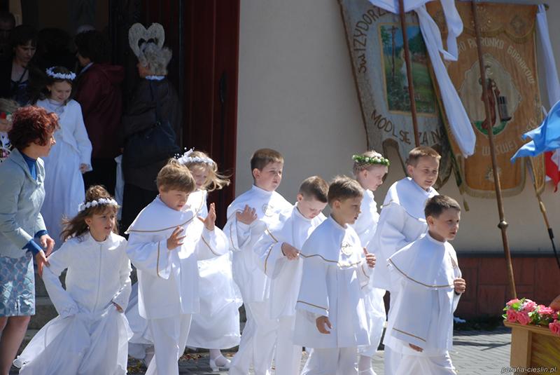 Odpust Parafialny 2011 r. (08.05.2011) [024]