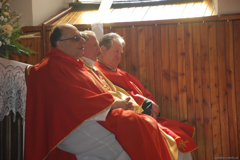 Odpust Parafialny 2011 r. (08.05.2011) [034]