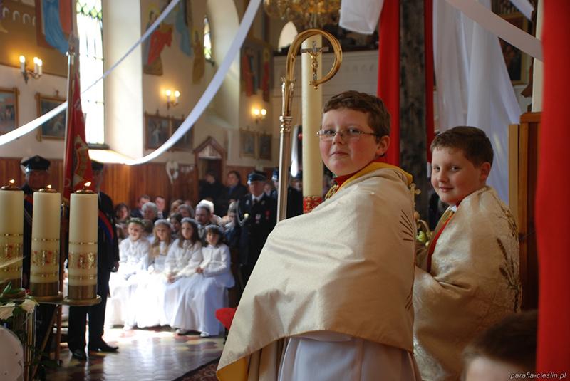 Odpust Parafialny 2011 r. (08.05.2011) [040]