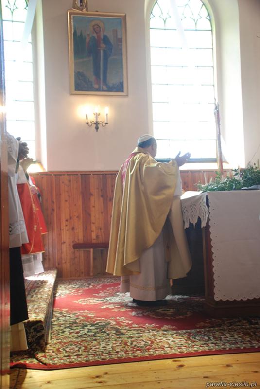 Odpust Parafialny 2011 r. (08.05.2011) [041]