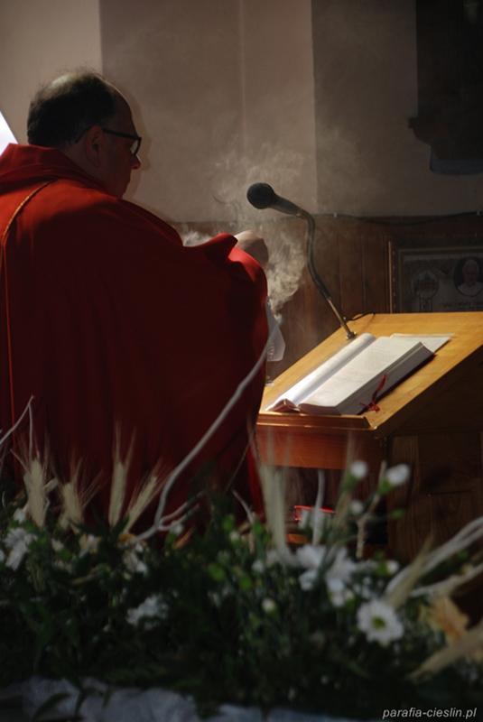 Odpust Parafialny 2011 r. (08.05.2011) [044]