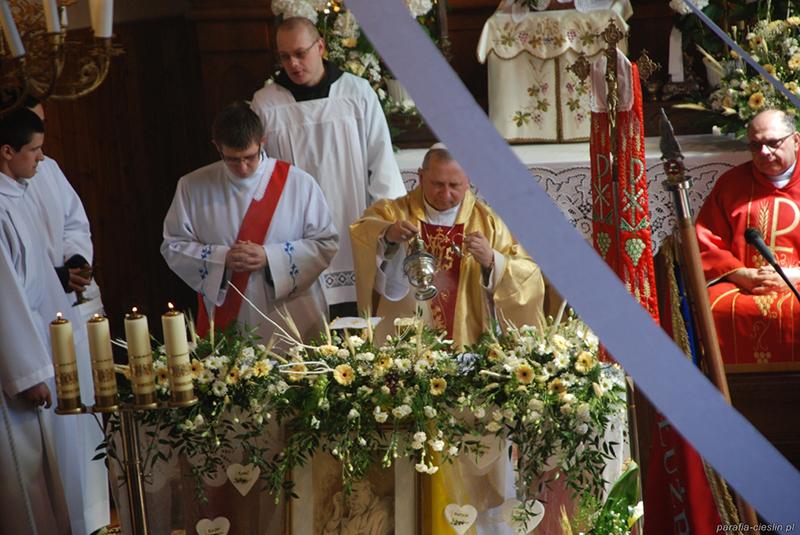 Odpust Parafialny 2011 r. (08.05.2011) [052]