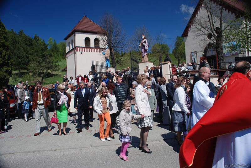 Odpust Parafialny 2011 r. (08.05.2011) [070]