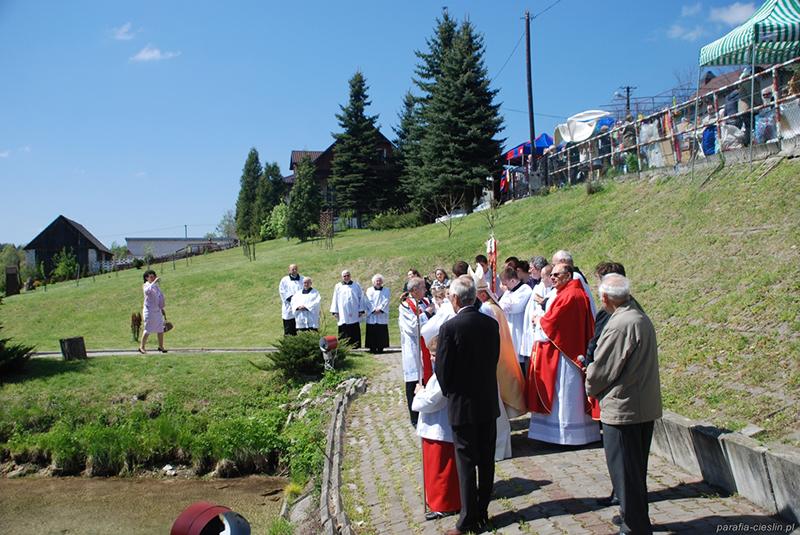 Odpust Parafialny 2011 r. (08.05.2011) [076]