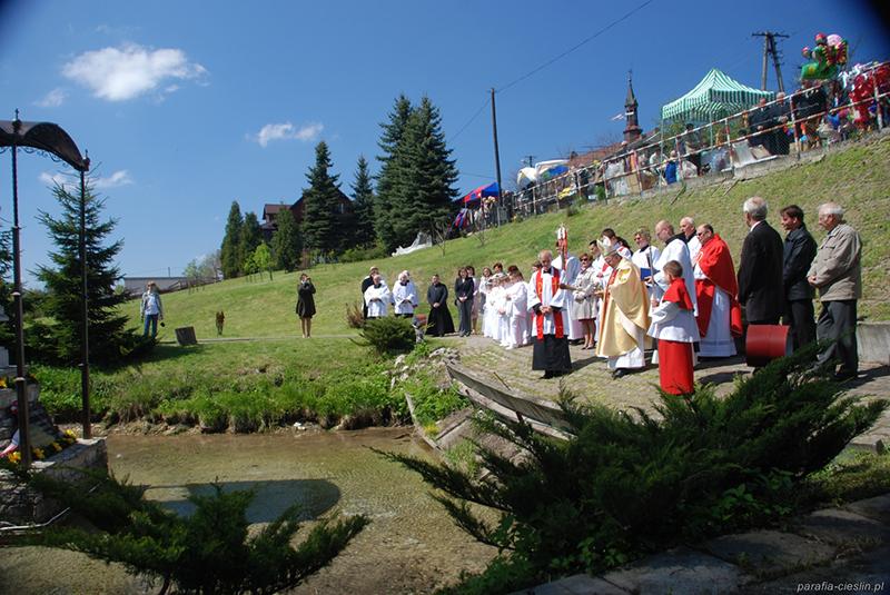 Odpust Parafialny 2011 r. (08.05.2011) [086]