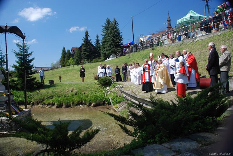 Odpust Parafialny 2011 r. (08.05.2011) [088]