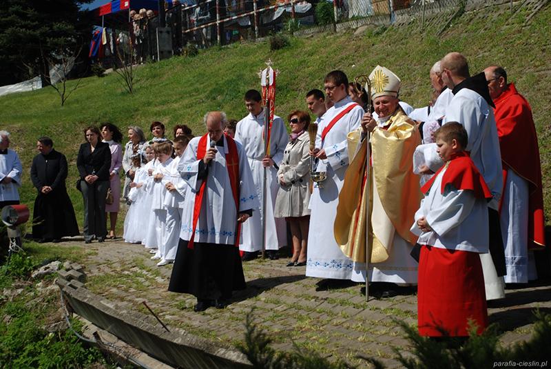 Odpust Parafialny 2011 r. (08.05.2011) [089]