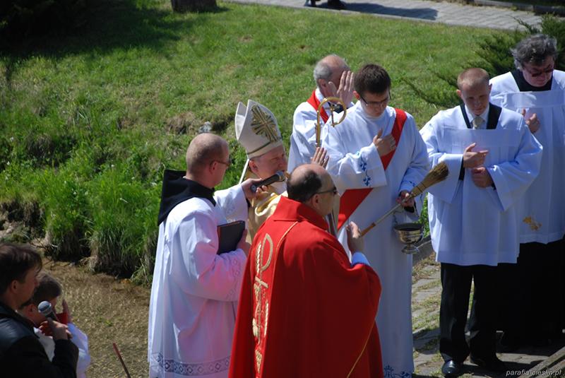 Odpust Parafialny 2011 r. (08.05.2011) [092]