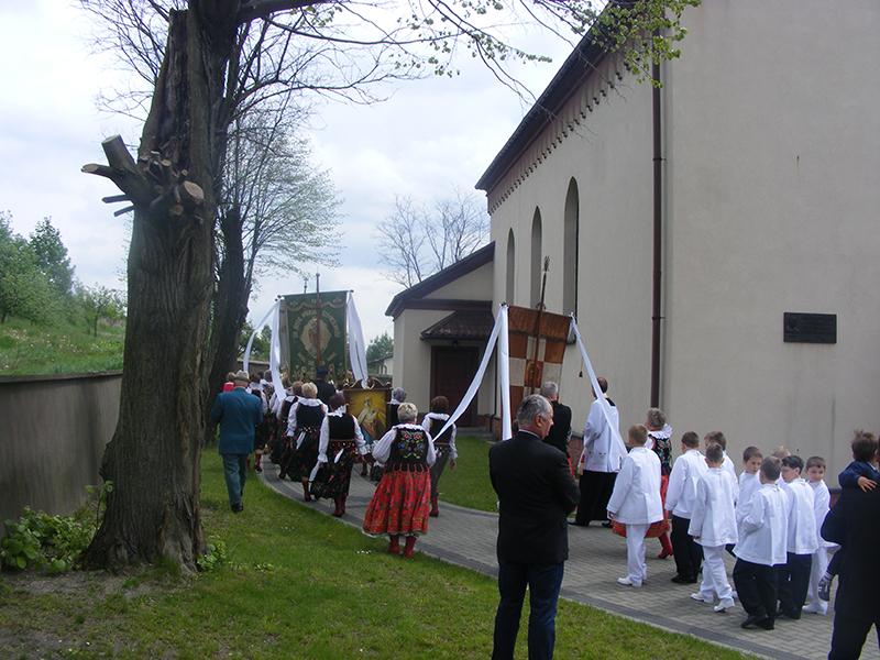 Odpust Parafialny 2014 r. (11.05.2014) [008]