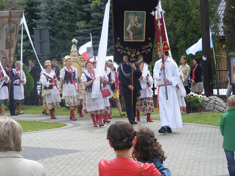 Odpust Parafialny 2014 r. (11.05.2014) [010]