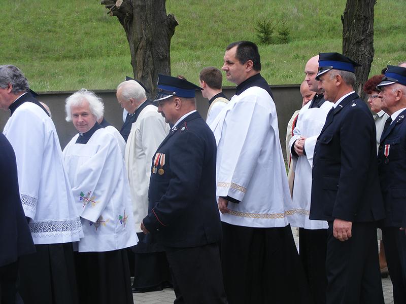 Odpust Parafialny 2014 r. (11.05.2014) [019]