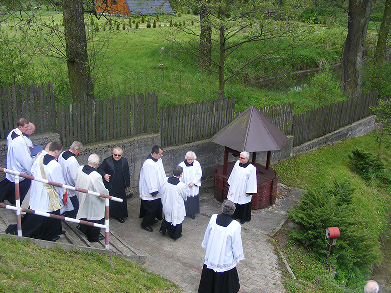 Odpust Parafialny 2014 r. (11.05.2014) [024]