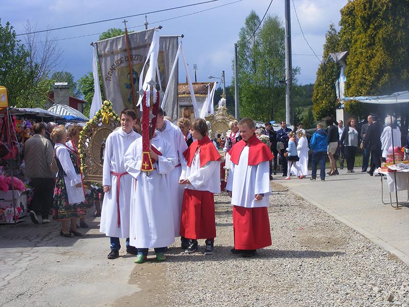 Odpust Parafialny 2015 r. (10.05.2015) [027]