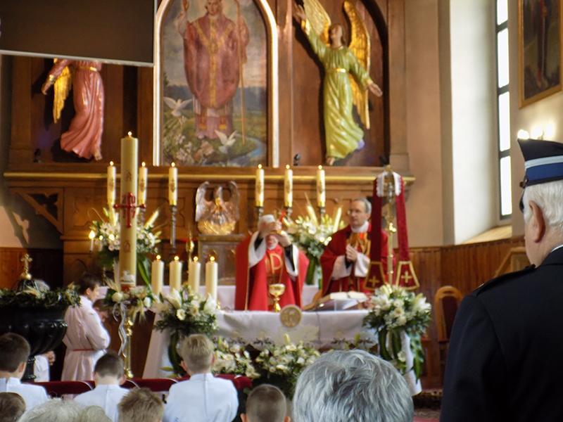 Odpust Parafialny 2017 r. (07.05.2017) [014]