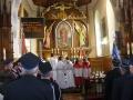 Odpust Parafialny św. Stanisława BM oraz 25 lecie kapłaństwa Księdza Proboszcza (08.05.2016) [006]