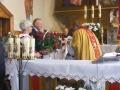 Odpust Parafialny św. Stanisława BM oraz 25 lecie kapłaństwa Księdza Proboszcza (08.05.2016) [026]