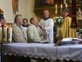 Odpust Parafialny św. Stanisława BM oraz 25 lecie kapłaństwa Księdza Proboszcza (08.05.2016) [035]