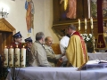 Odpust Parafialny św. Stanisława BM oraz 25 lecie kapłaństwa Księdza Proboszcza (08.05.2016) [036]