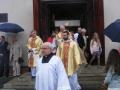 Odpust Parafialny św. Stanisława BM oraz 25 lecie kapłaństwa Księdza Proboszcza (08.05.2016) [049]