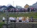 Odpust Parafialny św. Stanisława BM oraz 25 lecie kapłaństwa Księdza Proboszcza (08.05.2016) [081]